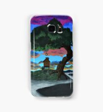 The Return Samsung Galaxy Case/Skin