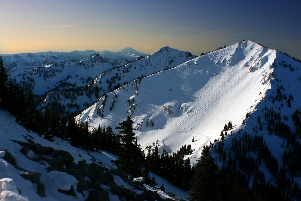 crystal mountain by rutger