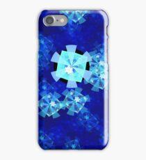 Ocean Flowers iPhone Case/Skin