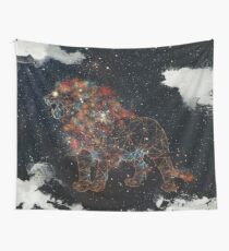 Celestial King Wall Tapestry