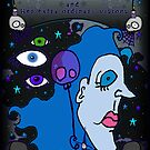 Mrs. Krumbet & Her Extra ordinary Vision by leannem