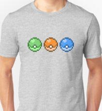 The Starter Choice T-Shirt