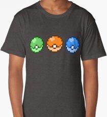 The Starter Choice Long T-Shirt