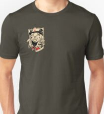 Cadet Kip - Classic Unisex T-Shirt