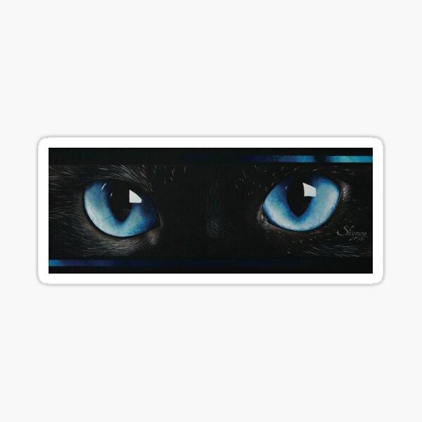BLUE SOUL by Skyzune ART Sticker
