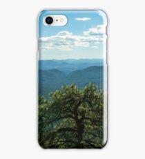 Mogollon Rim iPhone Case/Skin