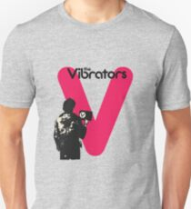 The Vibrators T-Shirt