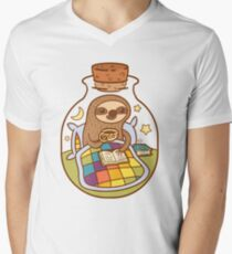 Sloth in a Bottle T-Shirt