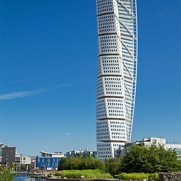 Turning Torso by domcia