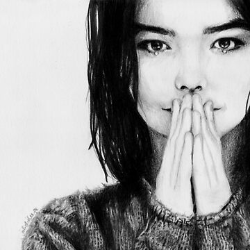 Björk by johdie