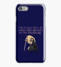 Throne of Glass iPhone Case/Skin