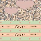 Love Love Love by FeminineSpirit