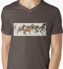 Frolicking Foals T-Shirt