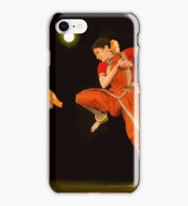 Contemporary Indian Classical Dance-2-Mamata Shankar Ballet Troupe  iPhone Case/Skin