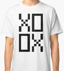 XOXO Pixel Classic T-Shirt
