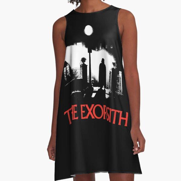 The Exorsith A-Line Dress