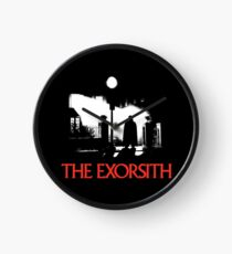 The Exorsith Clock