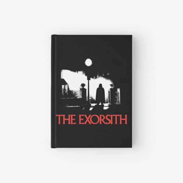 The Exorsith Hardcover Journal