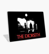 The Exorsith Laptop Skin