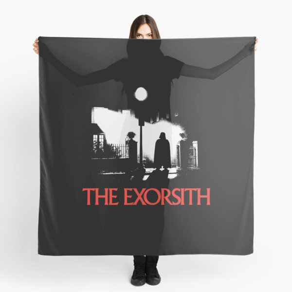The Exorsith Scarf