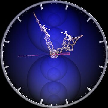 ClockFight101 by Arisephoenix