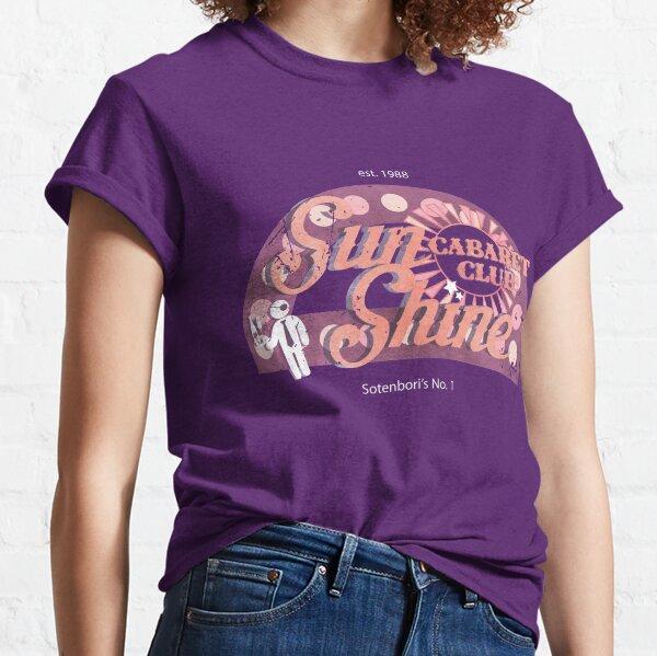 Cabaret Club Sunshine Classic T-Shirt