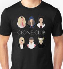 Clone Club V2 Unisex T-Shirt