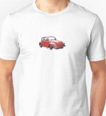 Little red Beetle  Unisex T-Shirt