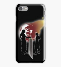 Sword Of Fantasy iPhone Case/Skin
