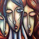 Three by zooreka
