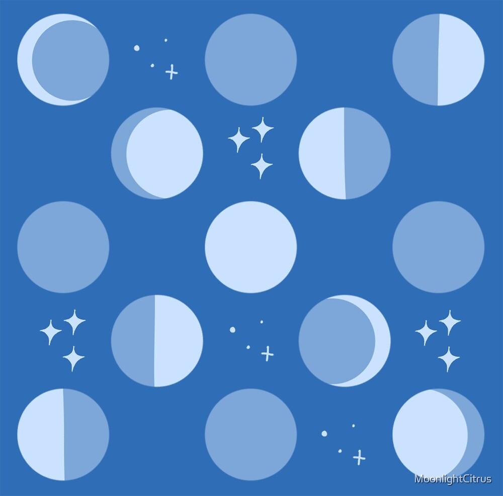 Moony by MoonlightCitrus