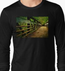 A long way to the other side of the bridge T-Shirt