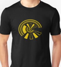 Mandala 15 Yellow Fever T-Shirt