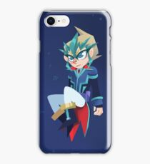 Starry Kaito iPhone Case/Skin