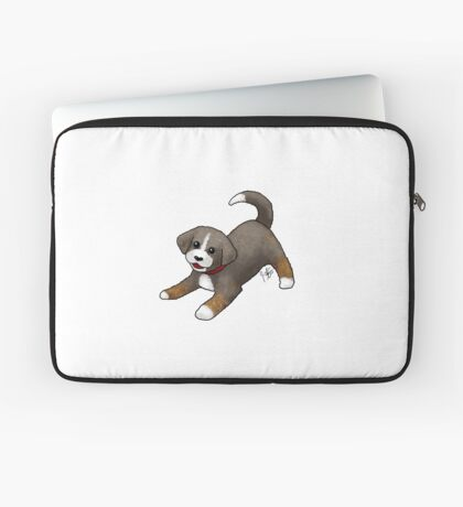 Custom Dog - Newdle Laptop Sleeve