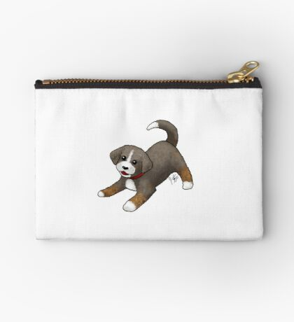 Custom Dog - Newdle Studio Pouch