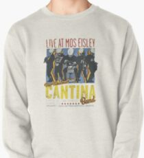 Cantina Band On Tour Pullover