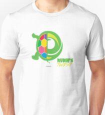 Rubik's Twist Unisex T-Shirt