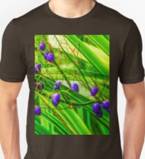 Leaves and Berries Unisex T-Shirt