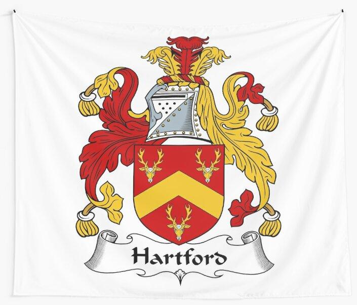 Hartford by HaroldHeraldry