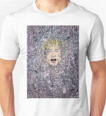 2112 the future Unisex T-Shirt