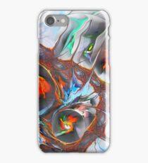 Dragon Nest iPhone Case/Skin