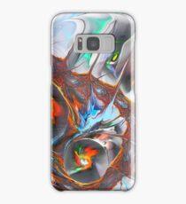 Dragon Nest Samsung Galaxy Case/Skin