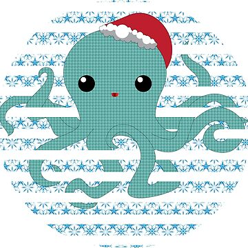 Octopus - snow 2014 limited time only !  by Matt-lloyd80