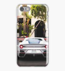 Ferarri F12 TDF iPhone Case/Skin
