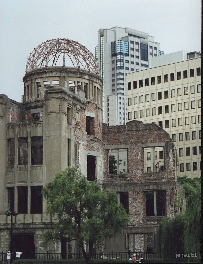 Hiroshima 2000 by jensw61