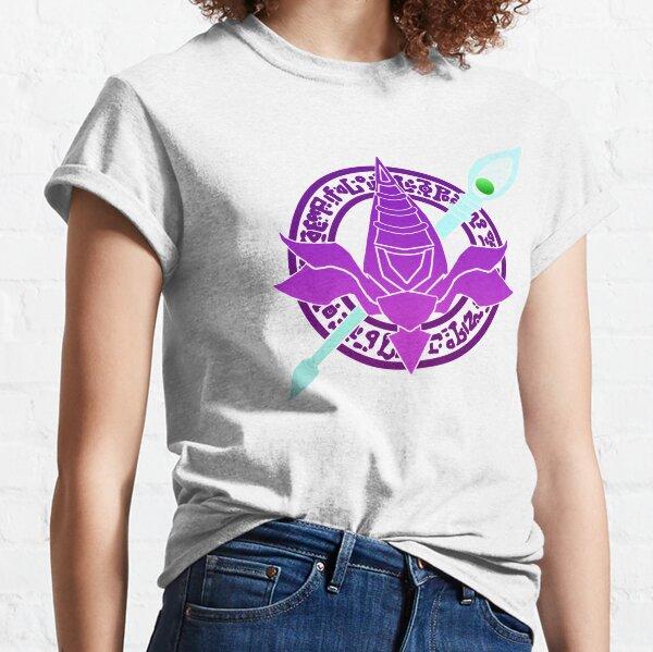 ÉQUIPE ARCANE (Yu-Gi-Oh GO) T-shirt classique