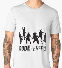 Dude Perfect Men's Premium T-Shirt