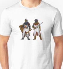 Templar Days Unisex T-Shirt