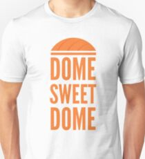 Dome Sweet Dome Unisex T-Shirt